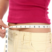 take measurements when trying to lose weight