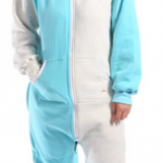 Why not wear a womans onesies for women